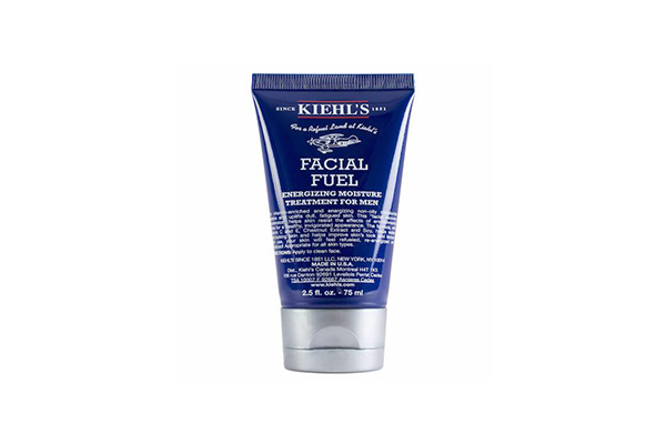 Free Kiehl's Facial Fuel Sample