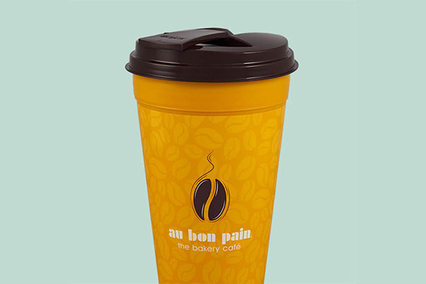 Free Au Bon Pain Sample