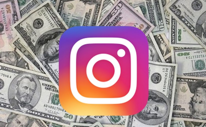 Several Ways To Make Money On Instagram
