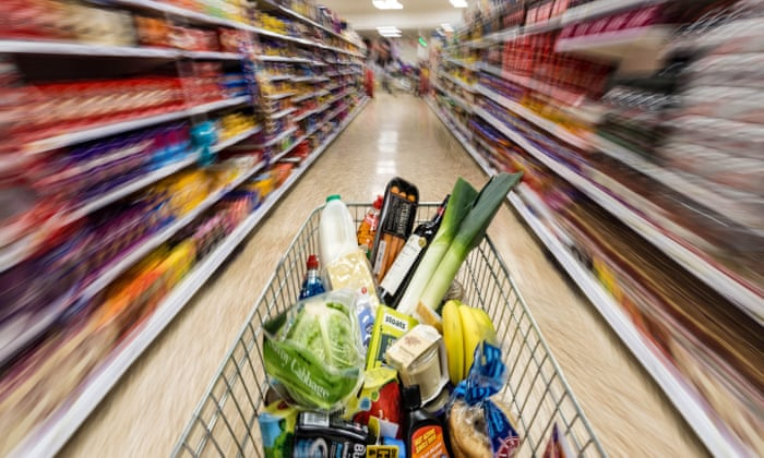 Some Easiest Ways to Control Your Grocery Budget
