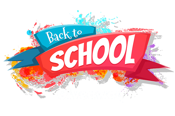 Free Back to School 2019 Stickers