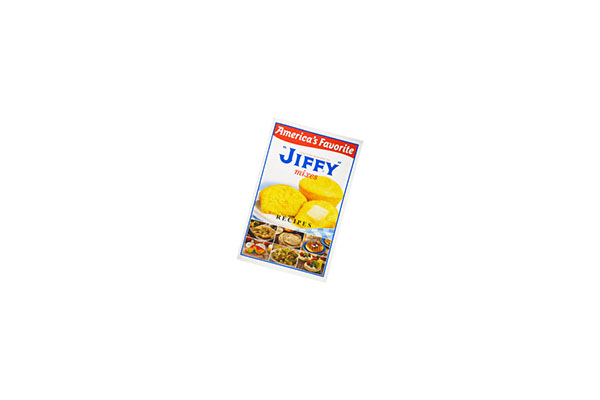 Free Jiffy Mix Sample