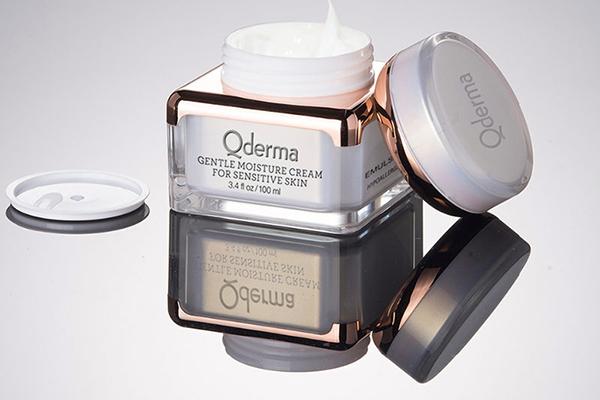 Free Qderma Moisturizing Cream