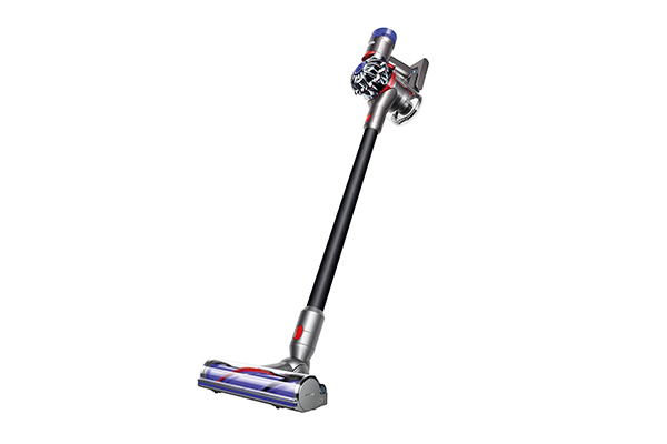 Free Dyson Cordless Vacuum