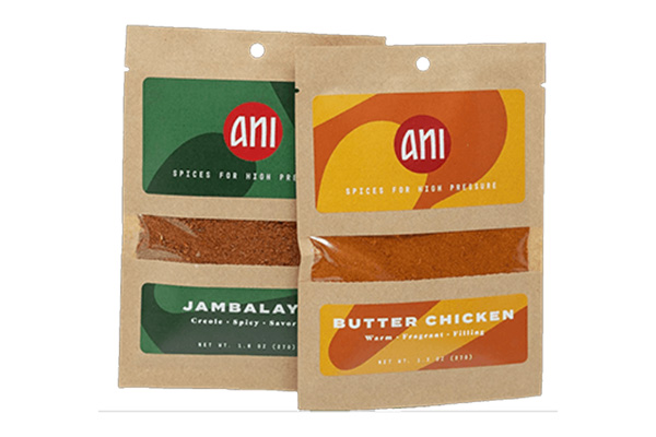Free ANI Spices