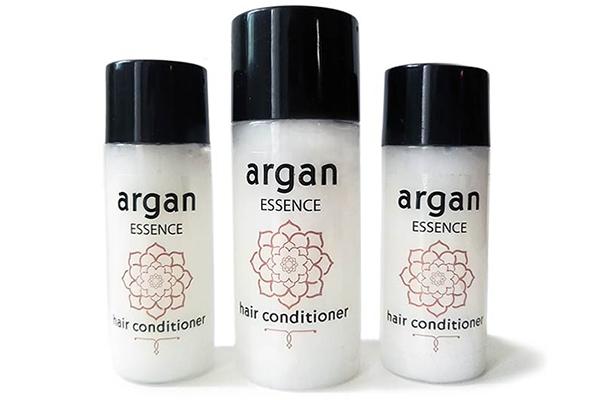 Free Argan Essence Hair Conditioner