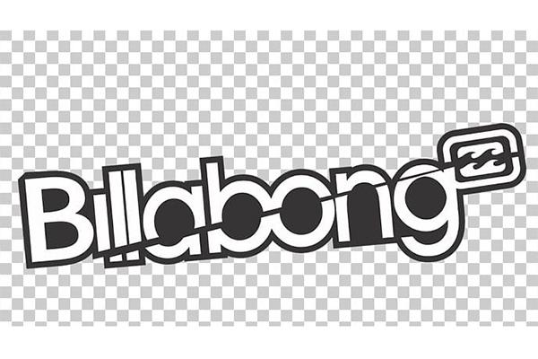 Free Billabong Sticker
