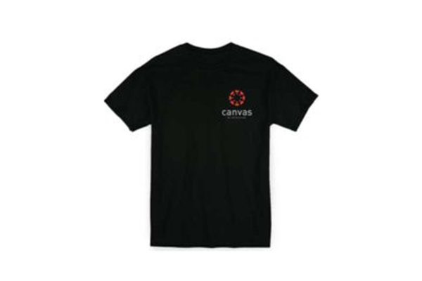 Free Canvas Shirt