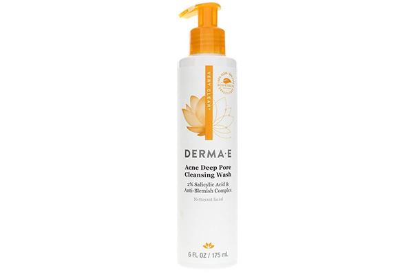 Free Deep Pore Face Wash