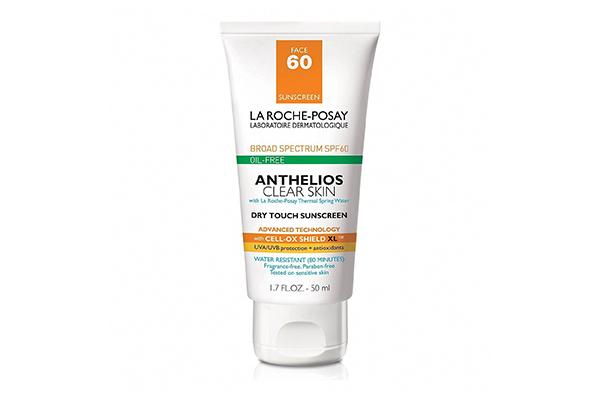 Free La Roche – Posay Sunscreen