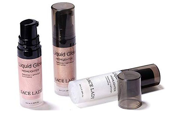 Free Sace Lady Glow Highlighter
