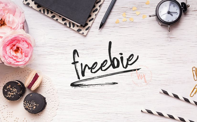 6 Tips for New Freebie Hunters