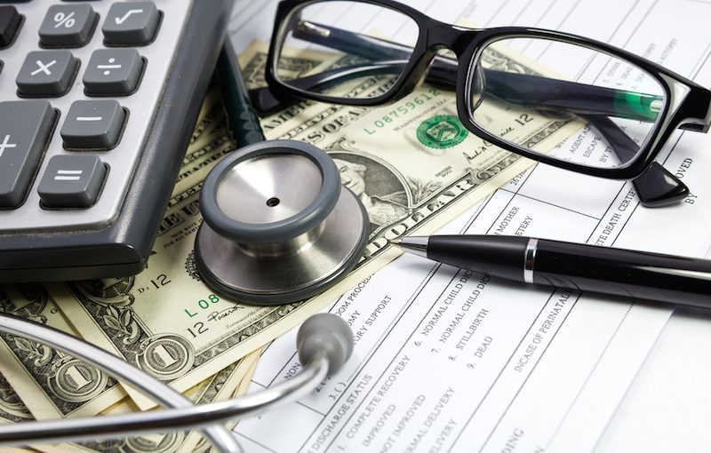 5 Tips For You to Save On Medical Expenses