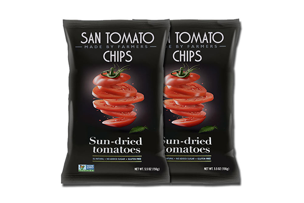 Free SUN-DRIED Tomatoes