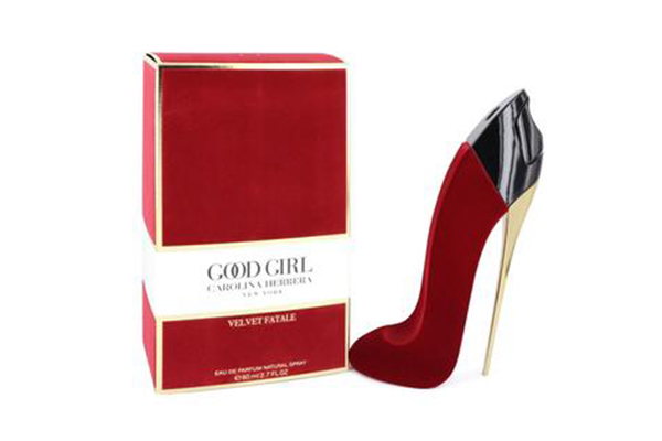Free Carolina Herrera Perfume