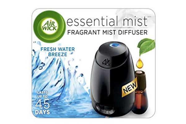 Free Air Wick Mist Kit