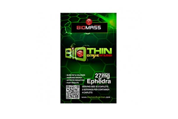 Free BioThin Diet Pills