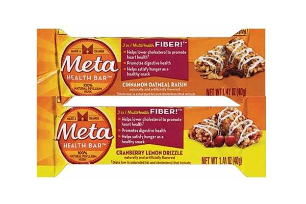 Free Meta Health Bar