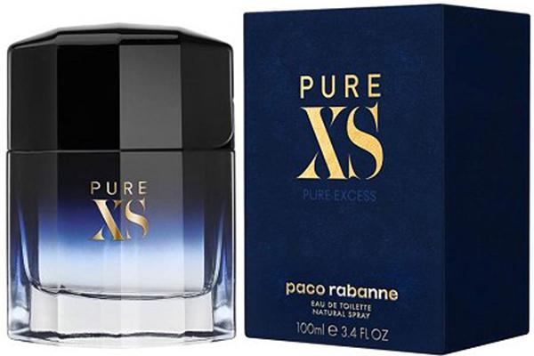Free Paco Rabanne XS Perfume