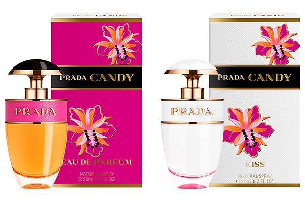 Free Prada Tropicandy Perfume