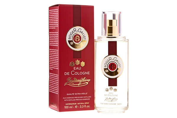 Free Roger&Gallet Perfume