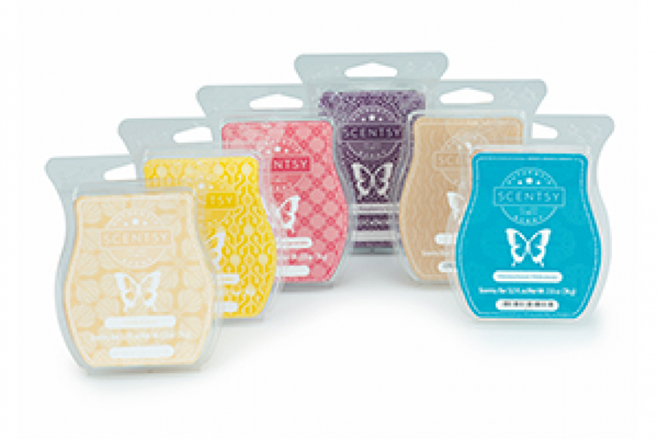 Free Scentsy Candles