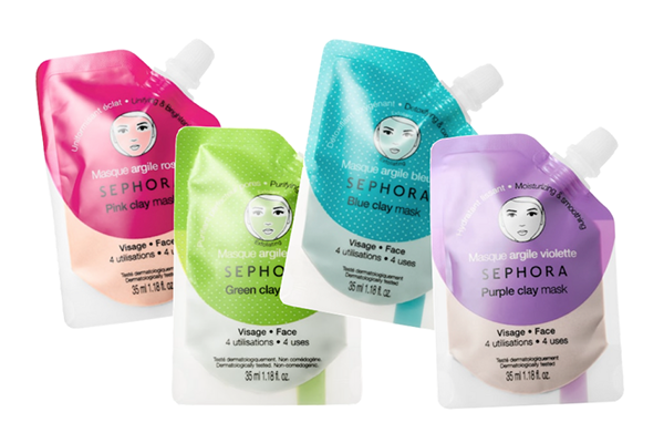 Free Sephora Collection Clay Mask