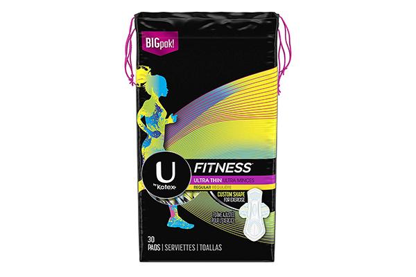 Free Fitness Pads