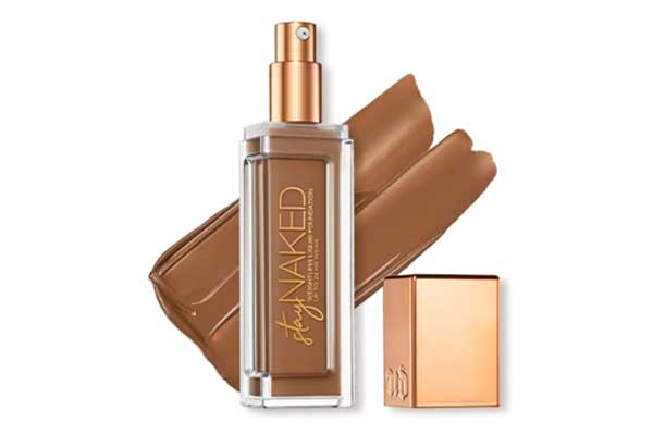 Free Urban Decay Naked Liquid Foundation