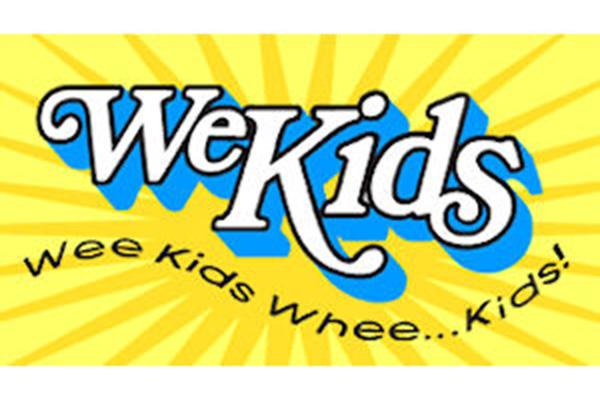 Free WeKids Sticker