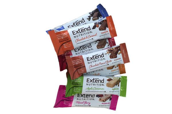 Free Extend Nutrition Bar