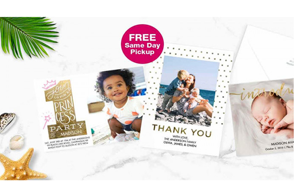 Free Photo Cards