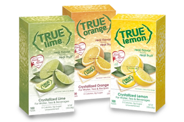 Free Citrus Products