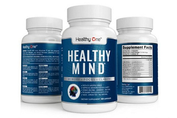 Free Healthy Mind Supplements
