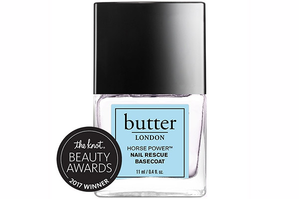 Free Butter London Nail Treatments