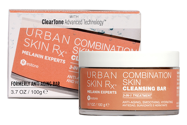 Free Urban Skin RX Cleansing Bar
