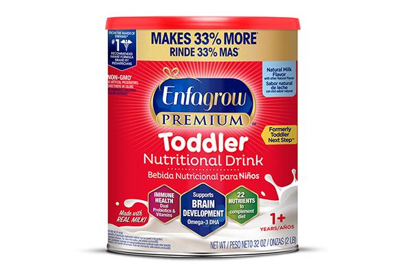 Free Enfagrow® Toddler Nutritional Drink