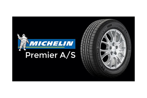 Free Michelin Premier Tires