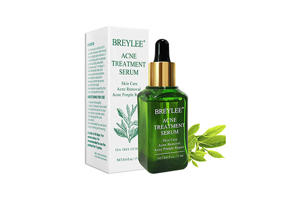 Free BREYLEE Acne Treatment Serum