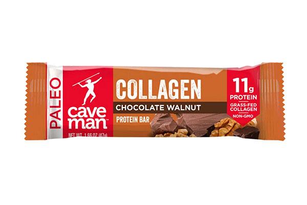 Free Caveman Protein Bar