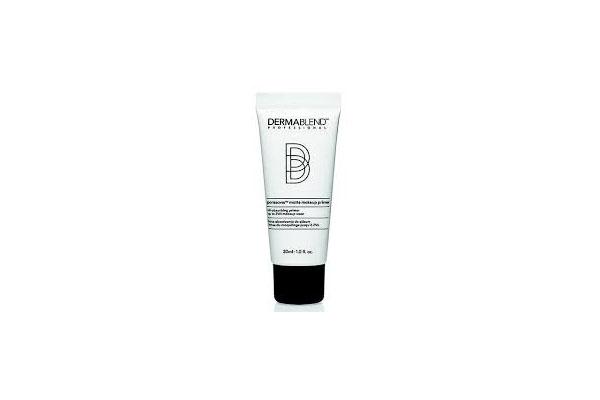 Free DERMABLEND Makeup Primer Sample