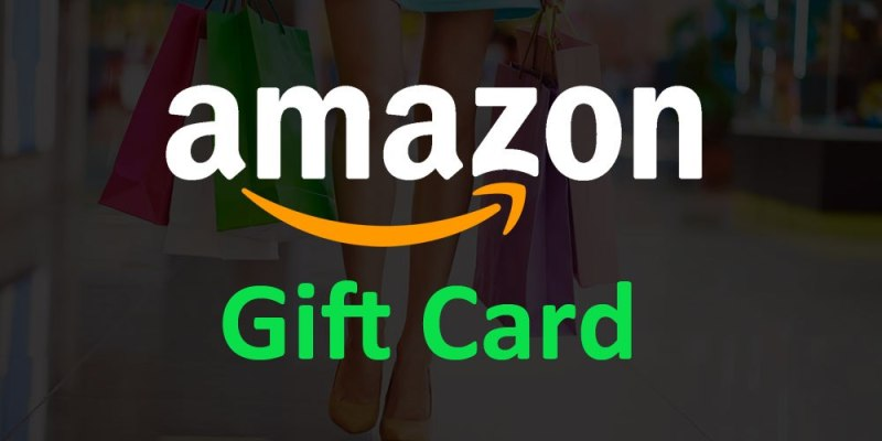 8 Sluggish Ways to Get Free Amazon Gift Card