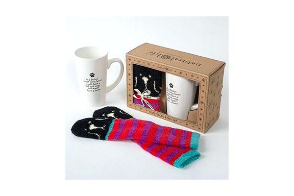 Free Mug Gift Set