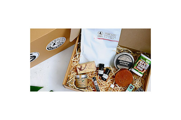 Free Palm Oil Free Subscription Box
