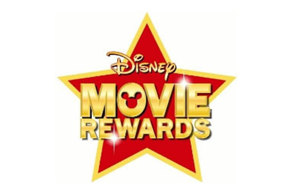 Free Disney Movie Reward Bonus Points