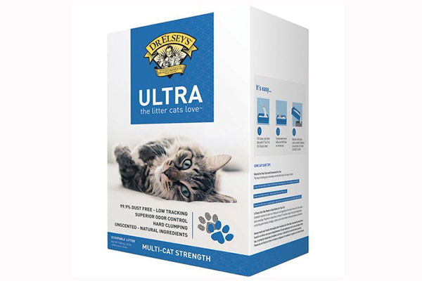 Free Dr. Elsey's Litters