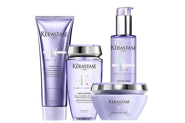 Free Kérastase Blond Absolu Samples