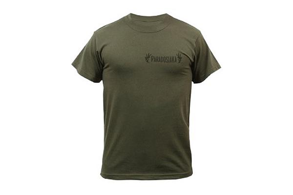 Free PARADOSIAKA T-Shirt