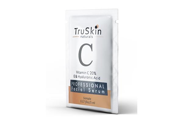 Free TruSkin Face Serum