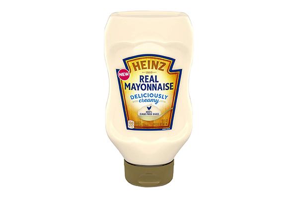 Free Heinz Mayonnaise
